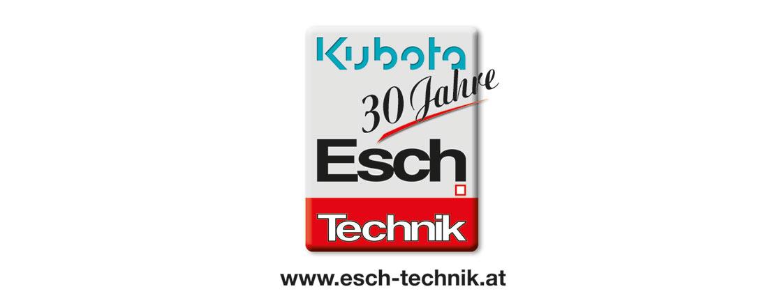 Design & Grafik Esch Technik