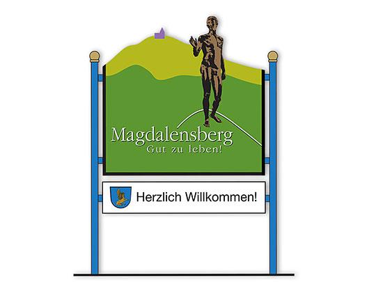 Kreative Ideen für die Marktgemeinde Magdalensberg