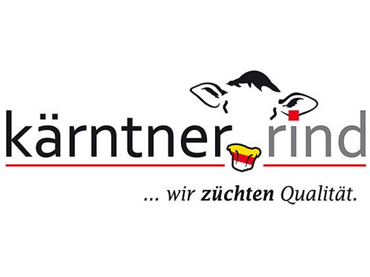 Logoerstellung Kärntner Rind!