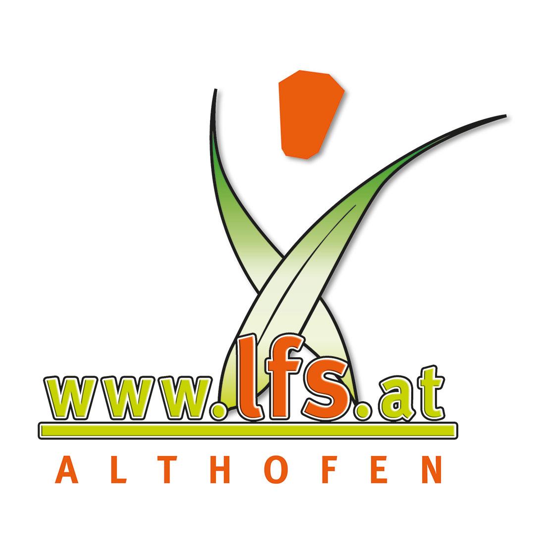 Logoerstellung Landwirtschaftliche Fachschule Althofen