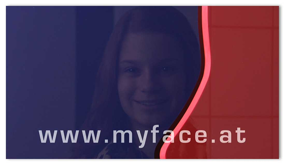 Kreative Ideen myface.at