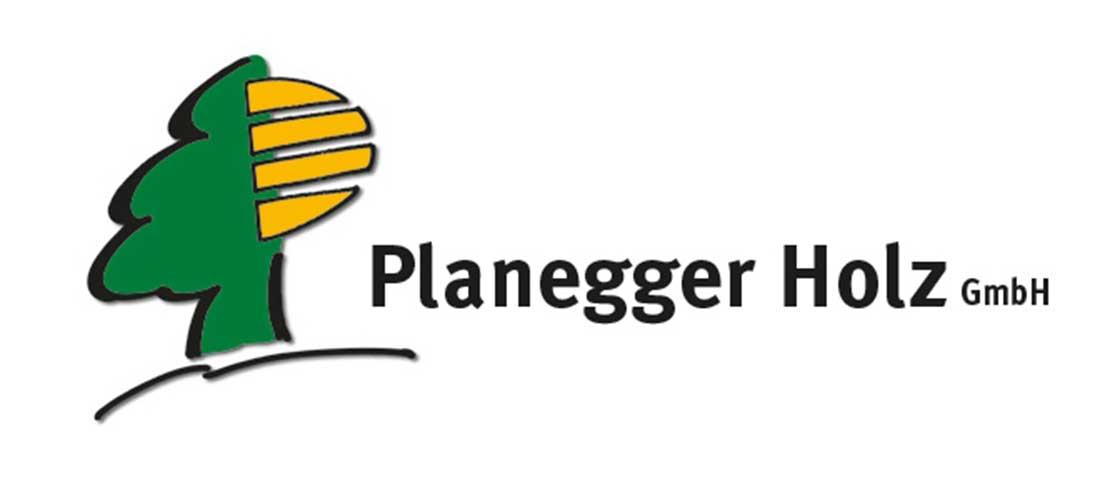 Logodesign Planegger Holz GmbH