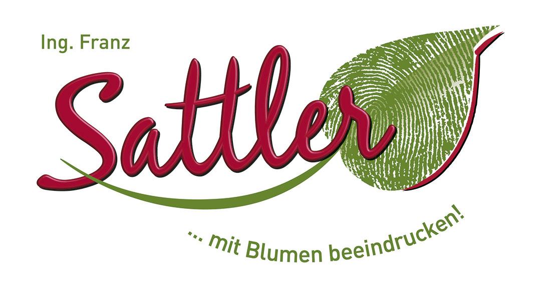 Werbekampagne & Marktkommunikation Blumen Sattler