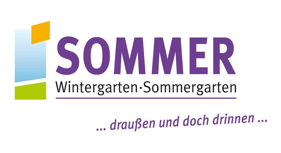 Logodesign Sommergarten & Wintergarten