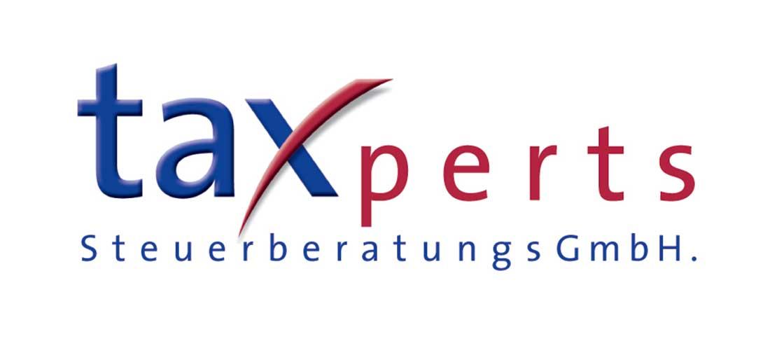 Logoerstellung taxperts Steuerberatungs GmbH