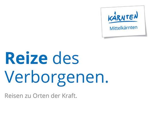 Werbekampagne Kärnten Mittelkärnten